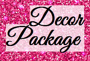 Complete Kit - Decor Package