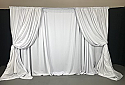 Backdrop Kit - 8ft Tall