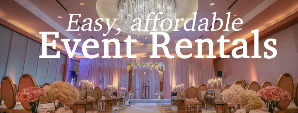 Nationwide Event Rentals