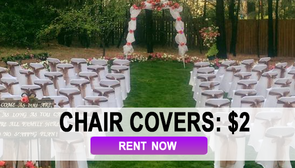 Phenomenal Rent Chair Covers 1 Rated Free Shipping Beatyapartments Chair Design Images Beatyapartmentscom