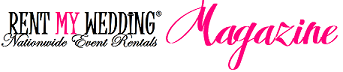 Rent My Wedding Magazine Logo