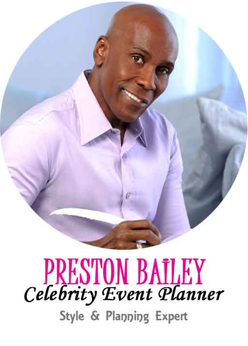 Preston Bailey
