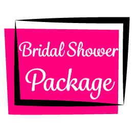 Bridal Shower Package