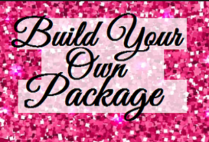 Complete Package - Build Your Own