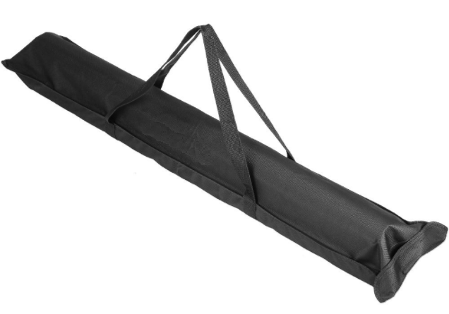 ~~Canvas Carrying Case (Tripod/Stand)
