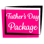 Father's Day Package