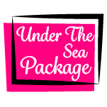 Under The Sea Package