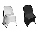 ~Spandex Folding Chair Cover