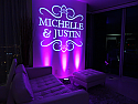 Pro Gobo (Large Format Monogram Light)